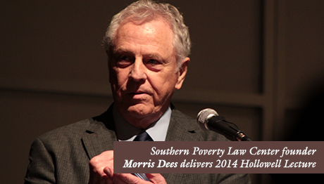 2014 Hollowell Lecture